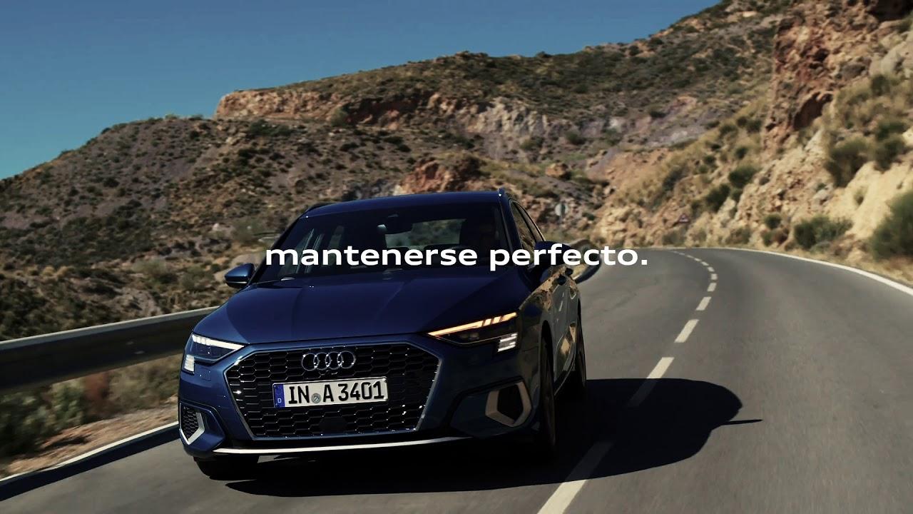 Es hora de mantenerse perfecto con #AudiStartTogether