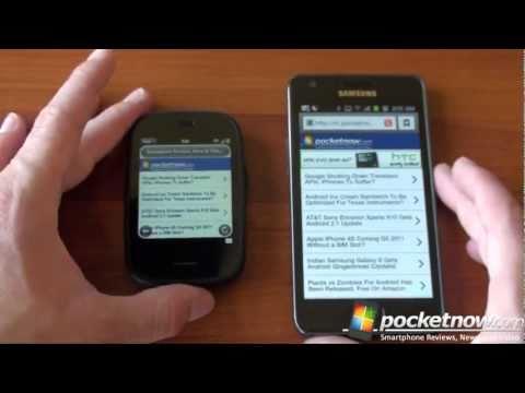 HP Veer 4G Hardware Review