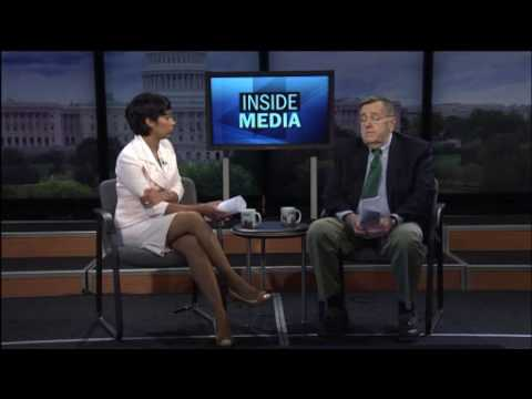 Inside Media with Mark Shields (Part 1)