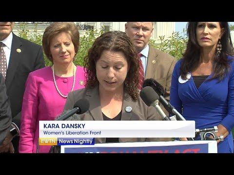 House passes Equality Act - ENN 2019-05-17