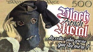 French Black Metal : La collec plus grosse que ta mère !