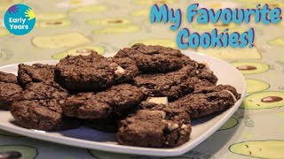 My Favourite Cookies!