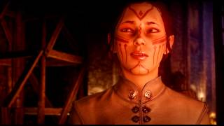 Dragon Age Inquisition: Role Playing vs. Self-Insertion/Self-Projection