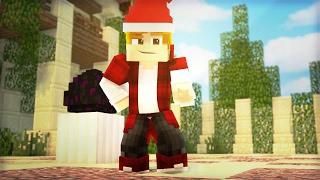Thumbnail de Minecraft - Como fazer a sua - Cinema 4D Tutorial