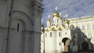 Трейлер документального фильма Святыни Кремля 2017
