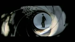 James Bond all movies