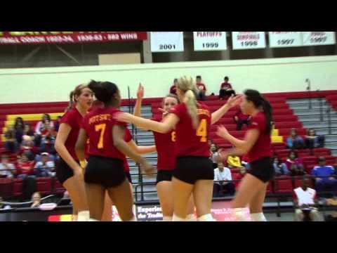 Volleyball Recap: Washburn, Emporia, Southeastern Oklahoma