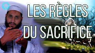 LES RÈGLES DU SACRIFICE DE L'AID 🐑 - Imam Larbi Al Khattab