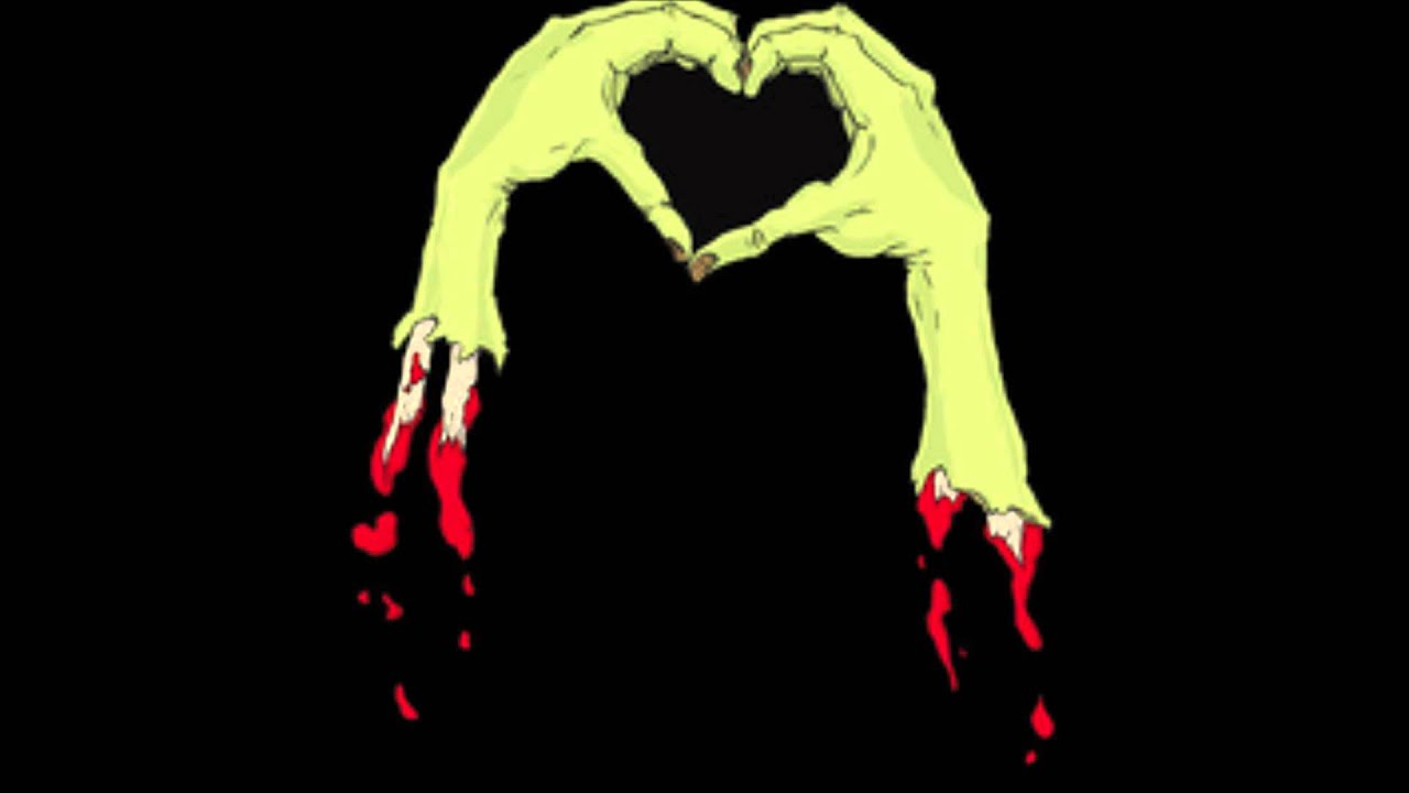 Image result for zombie love