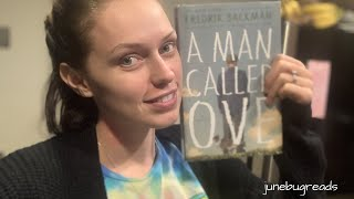 Book Review | A Man Called Ove