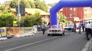 Bologna - Passo della Raticosa 2015: Sintesi