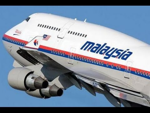 The Doomed Malaysia Flights of MH370 & MH17 - What Really Happened? Hqdefault
