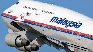 Malaysia Airlines – The conspiracy theories of MH370 and MH17 - Truthloader