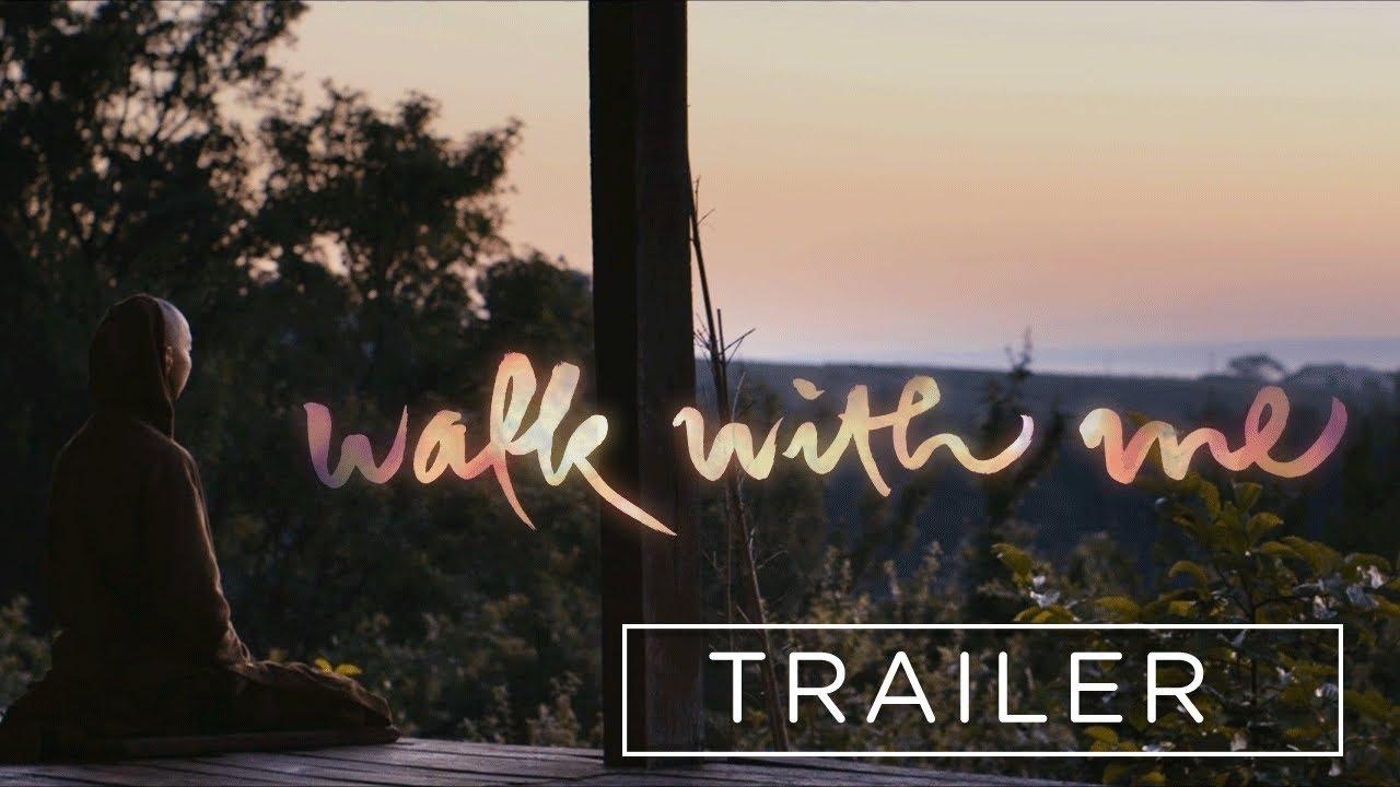Walk With Me Stream