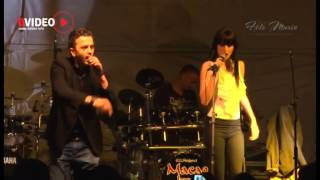 Macao band - Zorica (live)