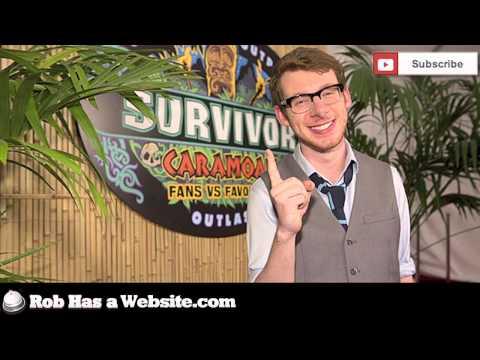 John Cochan, Winner of Survivor Caramoan Post Finale Interview on Rob Has a Podcast