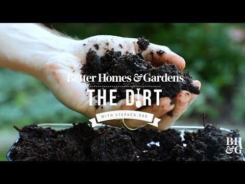 Compost | The Dirt | Better Homes & Gardens