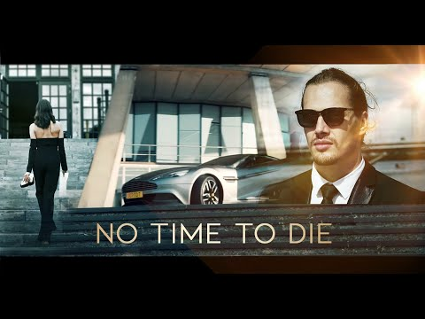 No Time To Die / 007 Mash Up - The Dutch Tenors