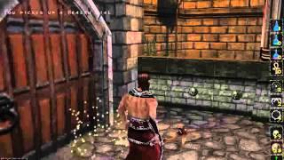 Los peores RPGs de la historia: Call For Heroes: Pompolic Wars