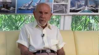 Выступление на TEDx Olaj  - Жак Фреско - Проект Венера(Жак Фреско, 98-летний промышелнный дизайнер и социальный инженер, создатель и руководитель «Проекта Венера»..., 2012-08-19T10:28:57.000Z)