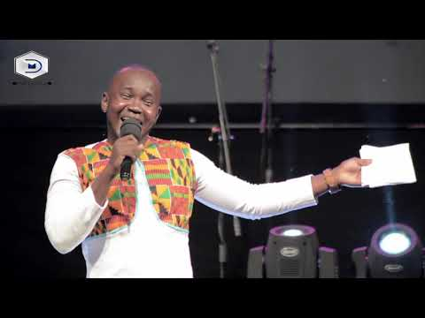 COMEDIAN OB IS JUST HILARIOUS || GHANA COMEDY