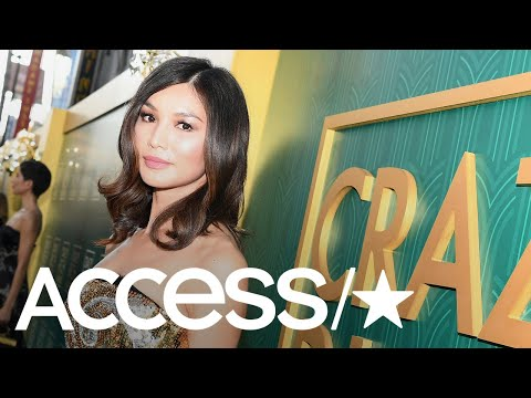 Gemma Chan Reveals She Had A Security Guard While Filming 'Crazy Rich Asians'