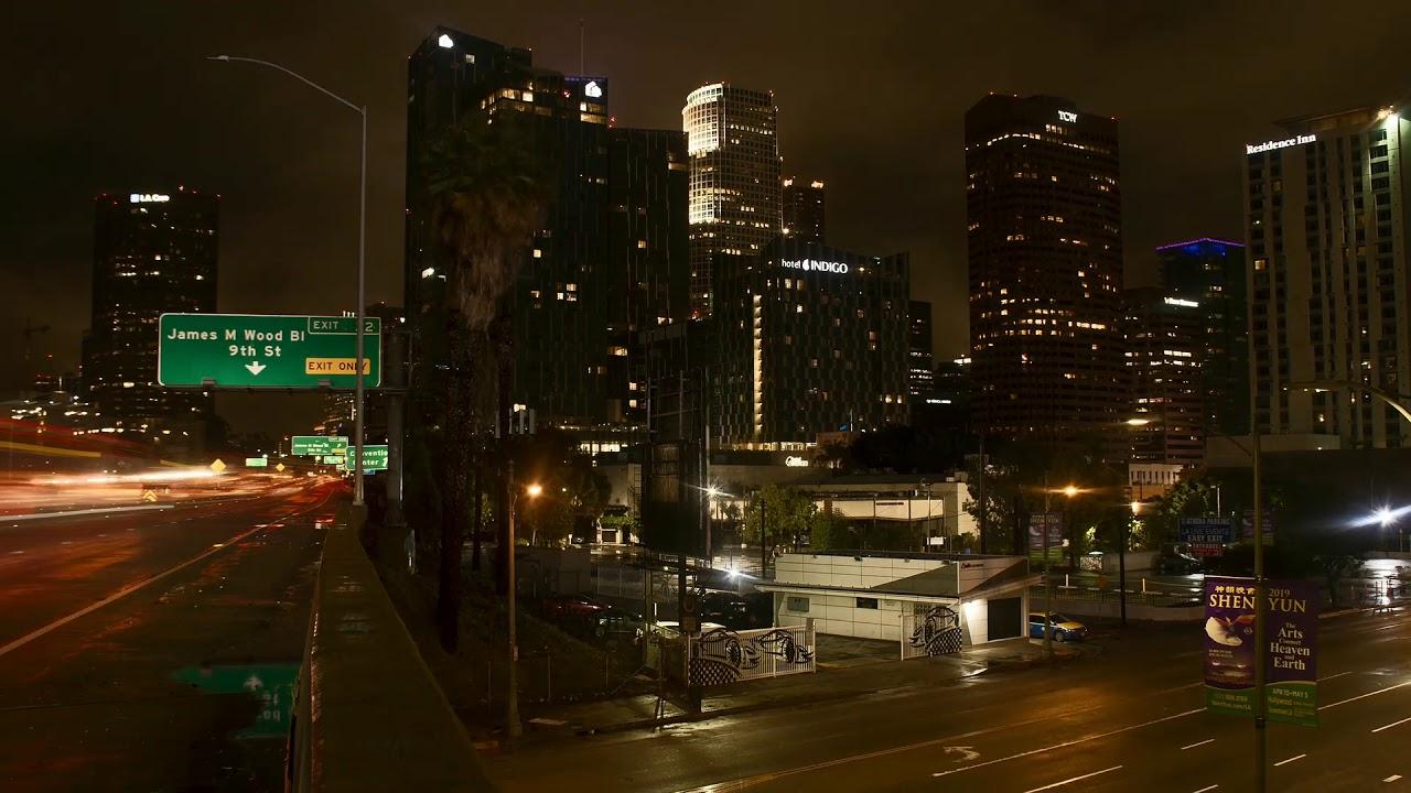 Rise and shine #LA