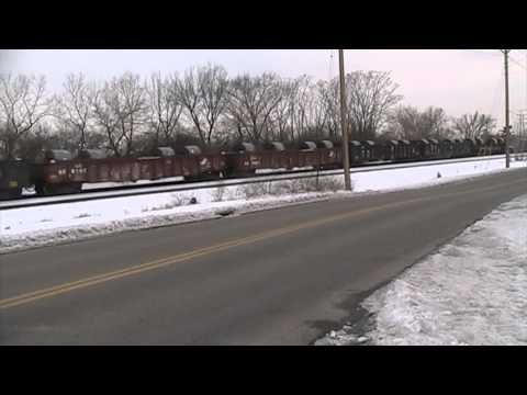 train action in moraine ohio