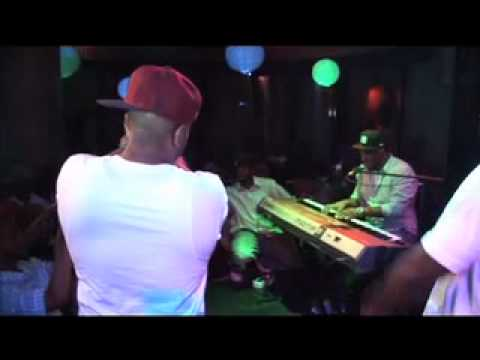 Styles P Live at S.O.B.'s Featuring Tyler Woods