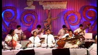 Indian National Orchestra - Clip