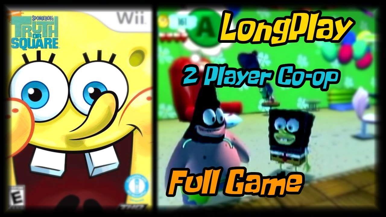 Game spongebob fight 2 player new uk no deposit casino