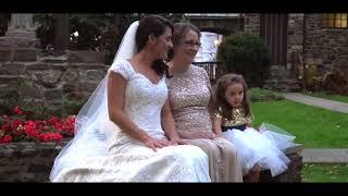 New York Wedding Highlight Video - SleepWalker Studios