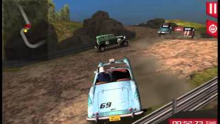 Ultimate 3D Classic Rally Gameplay