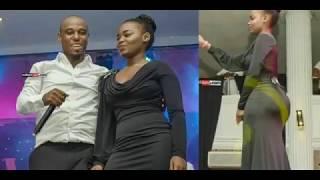 MASHALLAH!!!  ANGALIA MTOTO WA PAPII KOCHI KWENYE SHOW YA VIKINGS