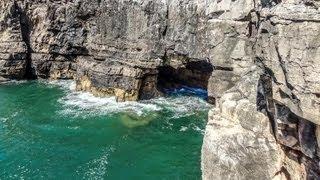 видео Монастырь Алкобаса :: Фото, описание, как добраться