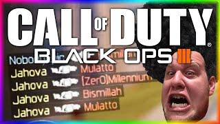 Black Ops 3 Happy Little War Machine