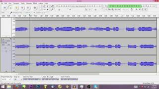 [Audacity], Wie man ein Halo-Spartan und AI-voice-Effekt für machinima