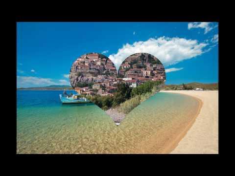 Greece : Heaven on Earth