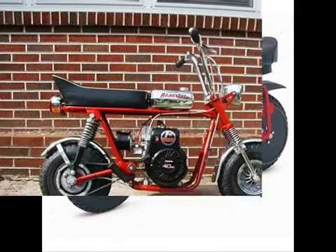 home built micro mini bike lil indian and taco look alike. Black Bedroom Furniture Sets. Home Design Ideas