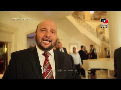 انطلاق أعمال مؤتمر دار الإفتاء برعاية الرئيس السيسي  - 20:54-2018 / 10 / 16