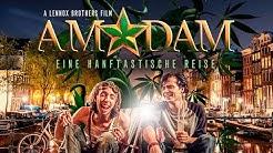 AmStarDam - Eine hanftastische Reise l Trailer Deutsch HD