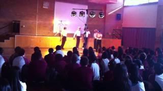 Tempe High School Yr10 Dance 2011 [Group 7]