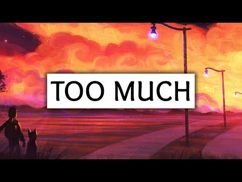 ZAYN ‒ Too Much (Lyrics) ft. Timbaland