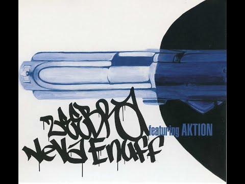 Neva Enuff featuring AKTION  / ZEEBRA【Official Music Video】