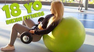 Gym Workout | Zuzana Kardos