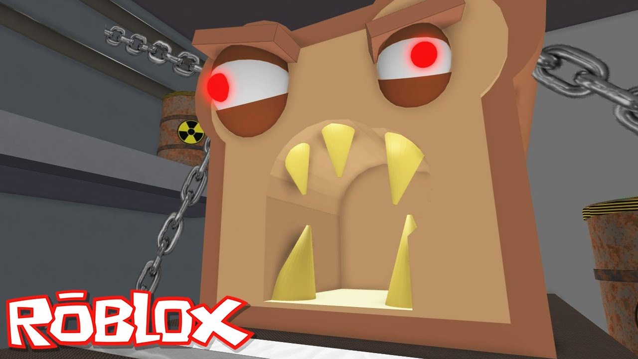 Roblox Adventures Escape The Evil Bakery Obby Giant