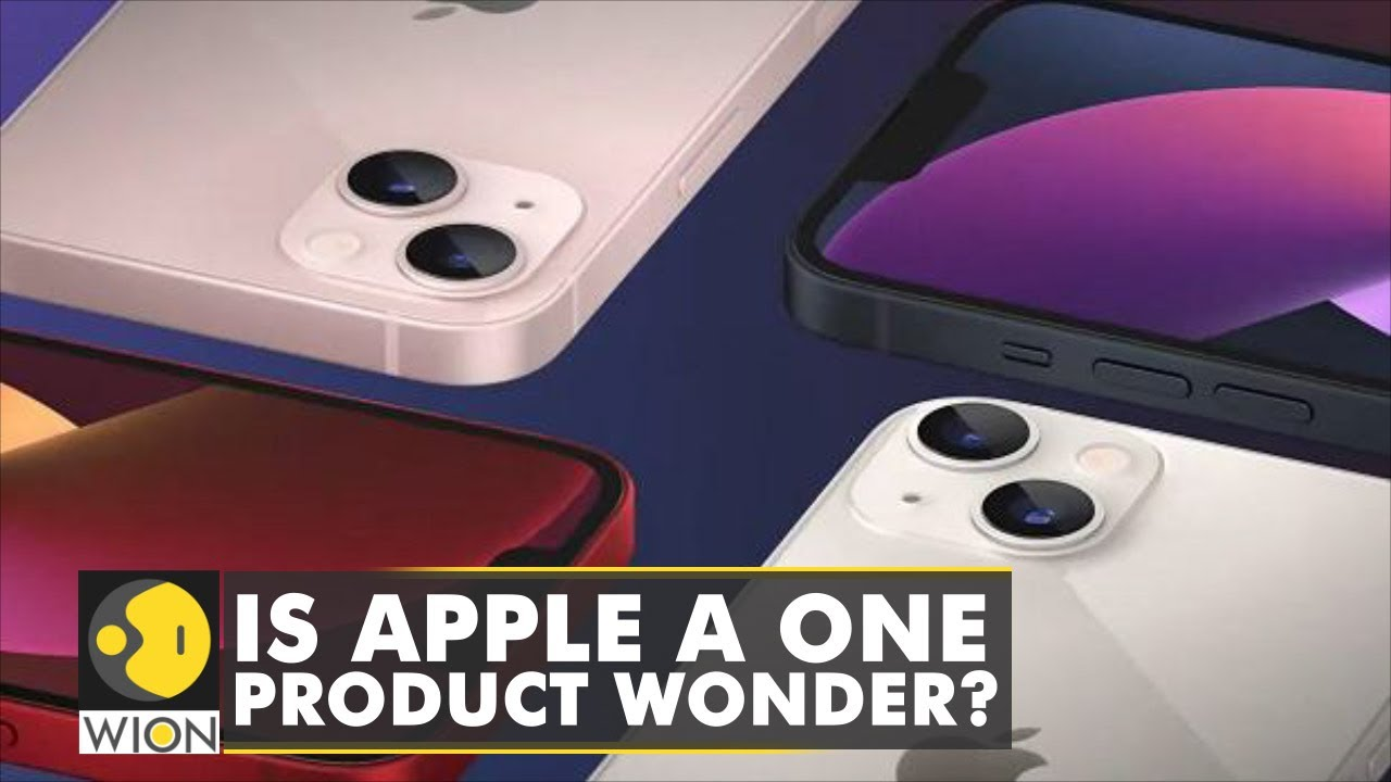 World Business Watch: Apple introduces iPhone 13 and iPhone 13 Mini