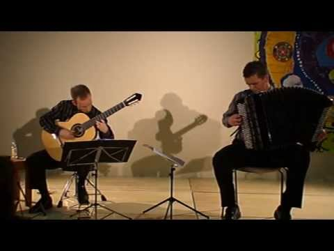 The Last Circle partie 4 (Hommage à Pat Metheny)- Duo Baldo-Colas