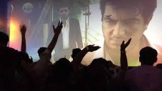 Vivegam FDFS -Thala mass  : Ram Cinemas Nellai