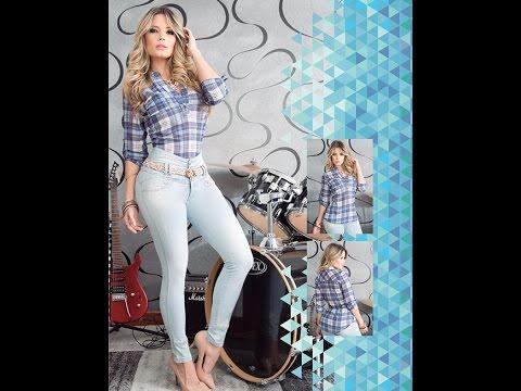 Download Luzzette jeans levantacola y mas Coleccion Leandrus 2